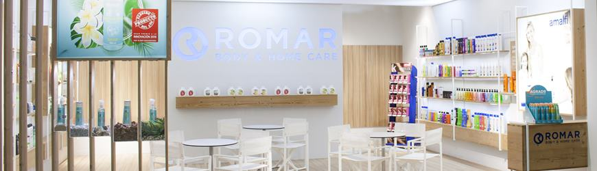Romar Body & Home Care